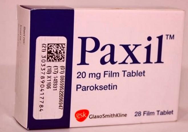 paxil 20mg pills